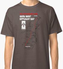 Appalachian Trail Shirt Classic T-Shirt