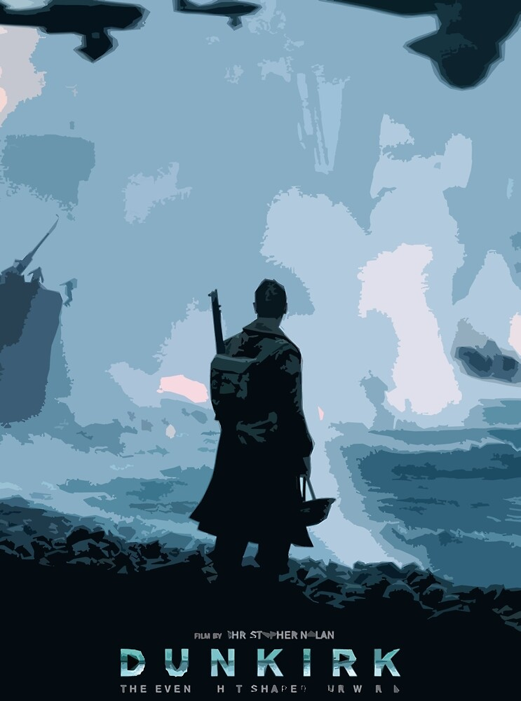 Dunkirk by lapatterson42