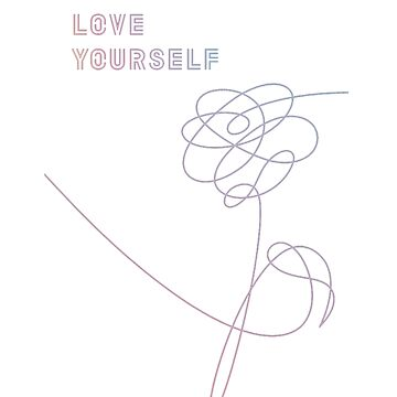 BTS - Love Yourself by thefinalproblem