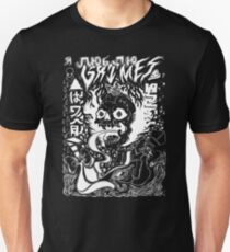 Grimes Visions Inverted Occult Unisex T-Shirt