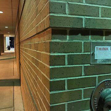 Think Twice by headeake214