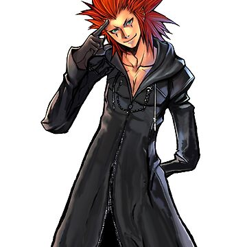Axel Re-Finish by Sorage55