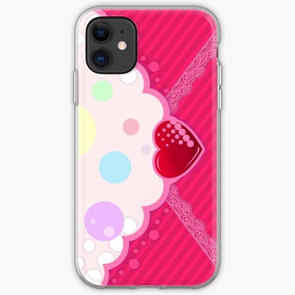 Love Live! Ultra Rare UR Envelope iPhone Soft Case