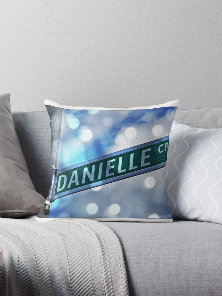 Danielle English  by PicsByMi