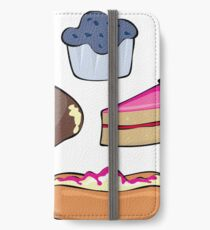 Cakes iPhone Wallet