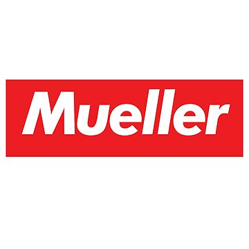 Mueller Box Logo by TrumanBrothers