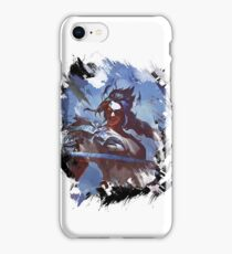 League of Legends - KAYN iPhone Case/Skin