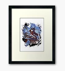 League of Legends - KAYN Framed Print