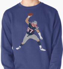 Gronk Spike Pullover