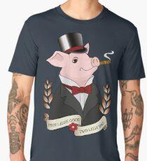 Napoleon Men's Premium T-Shirt