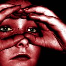 awsome eyes  by SNAPPYDAVE