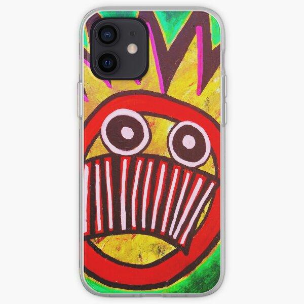 Boognish One iPhone Soft Case