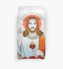 Jesus Christus Bettbezug