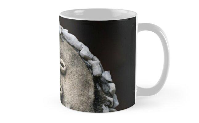 Nek Chand Fantasy 5 - COFFEE MUG by Glen Allison