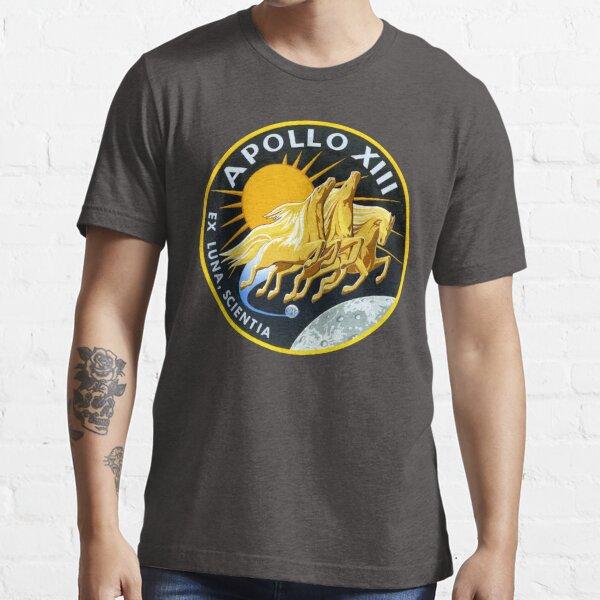 APOLLO XIII Essential T-Shirt