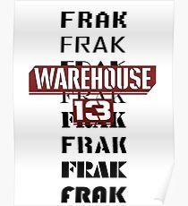 Frak Frak Frak Frak Frak Poster