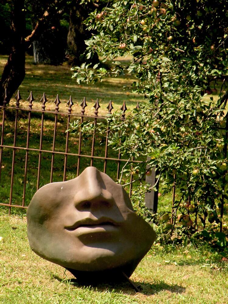 Facing the Faceless by RachelLea