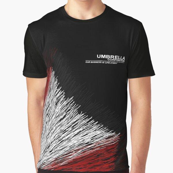 Umbrella Corporation T-shirt graphique