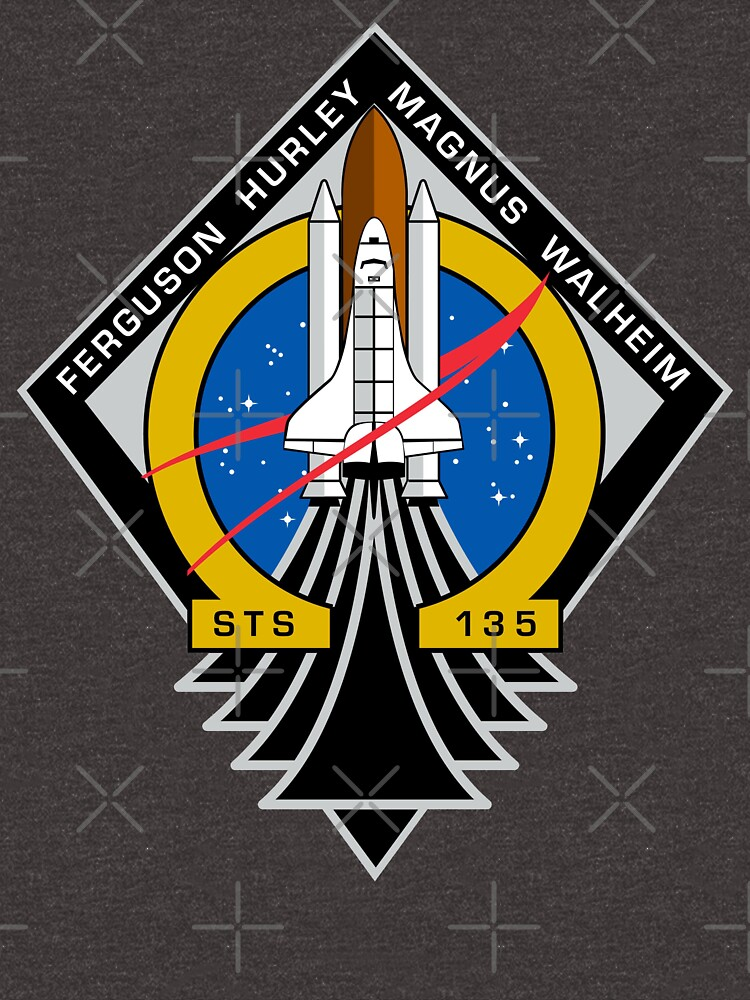 STS-135 by brendonrush