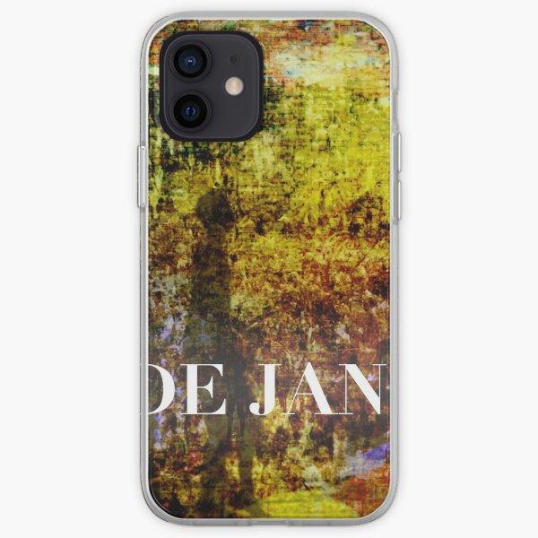 Rio de Janeiro collage iPhone Soft Case