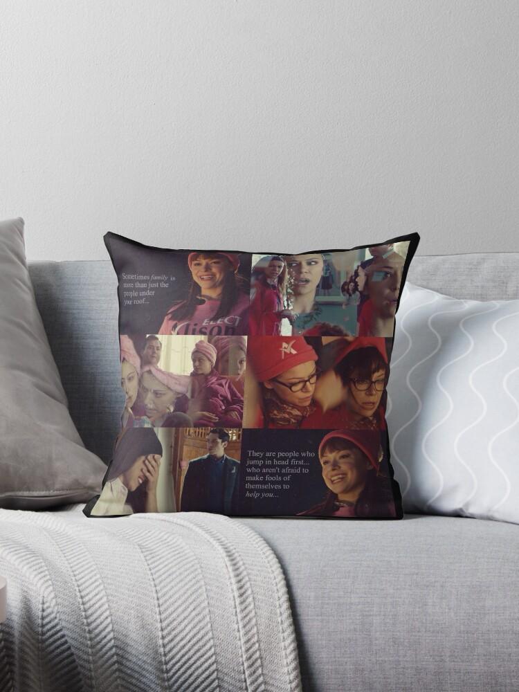 Alison Hendrix Quote Design by BibleAndABeer