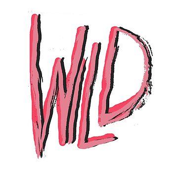 WILD by Milliejanexx