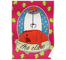 The Claw  Poster