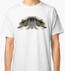 Timber Wolf Logo Style Classic T-Shirt