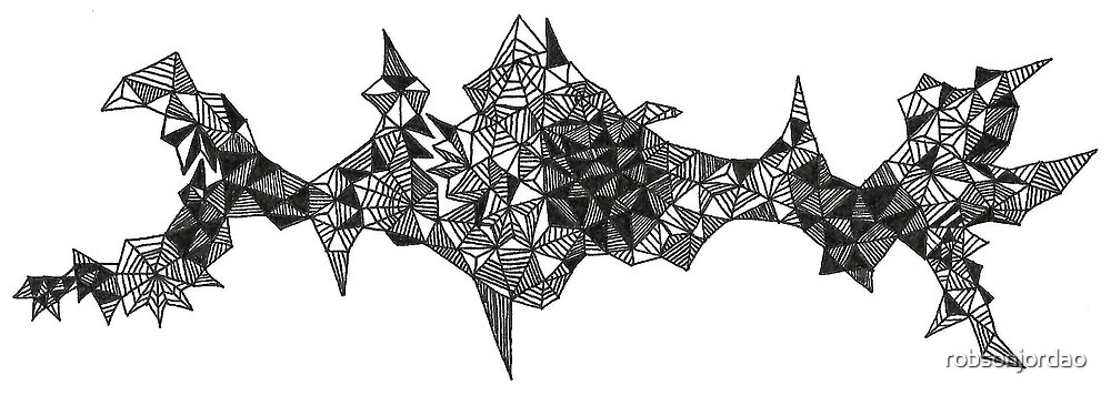 Geometric 02 by robsonjordao