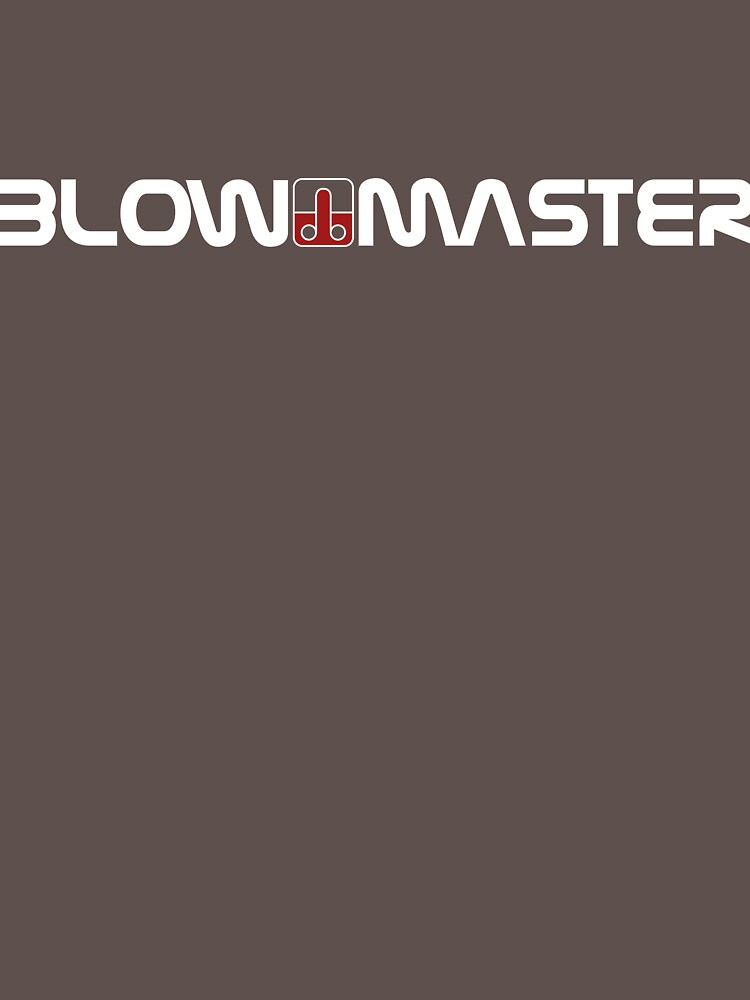 Blowmaster by indicaate