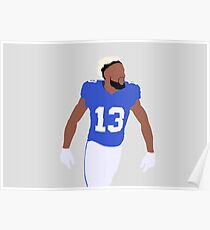 OBJ Poster