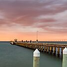 Mordialloc Pier After SunsunriseMordialloc Pier after Sunrise by James Millward