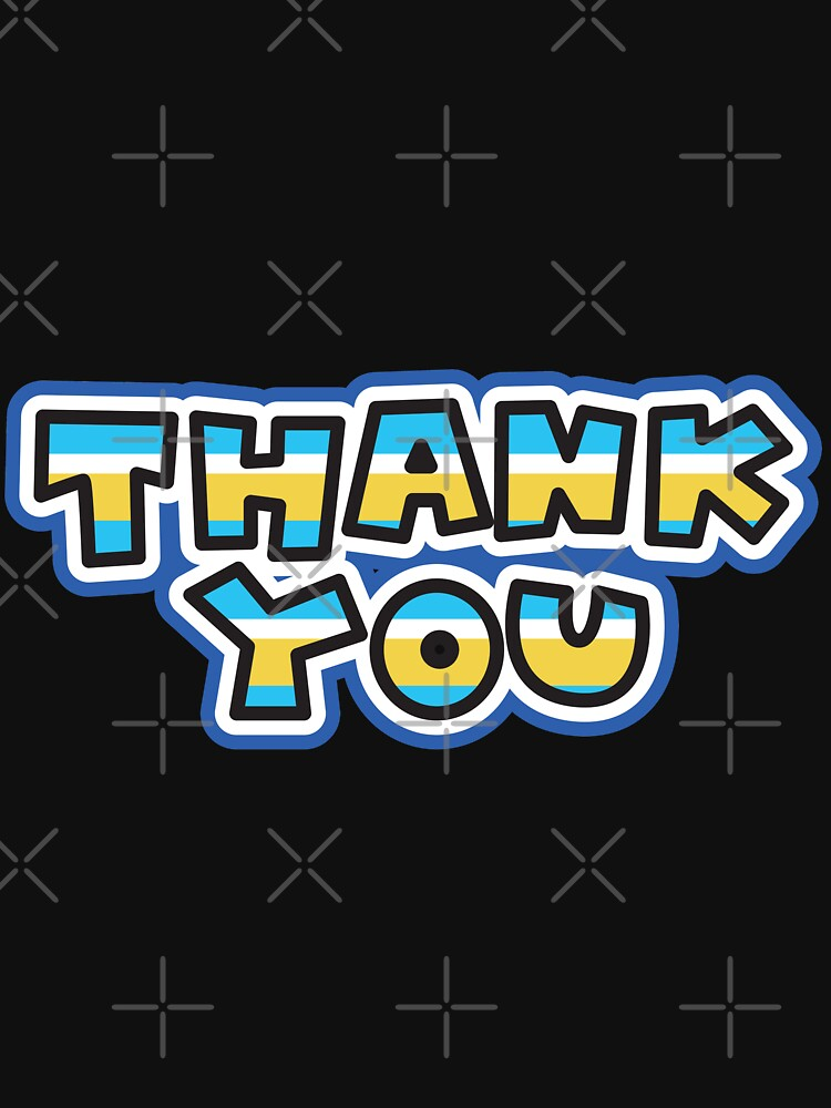 Thank you blue by RaionKeiji