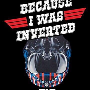 because i was inverted by genebailey