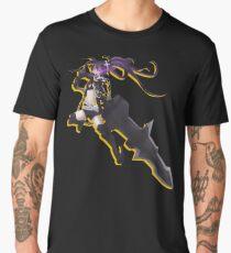 Black Rock Shooter Insane Men's Premium T-Shirt