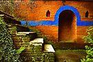 Stairs #2 by Prasad