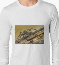 Big Wild Wolf Spider T-Shirt