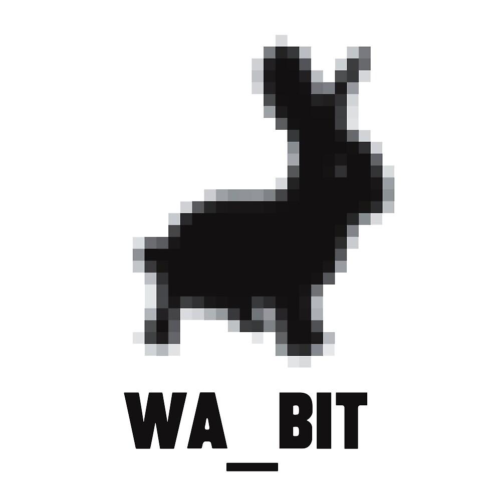Wa_Bit by oysterbar