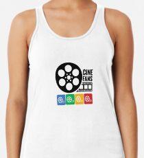 Cine Fans Women's Tank Top