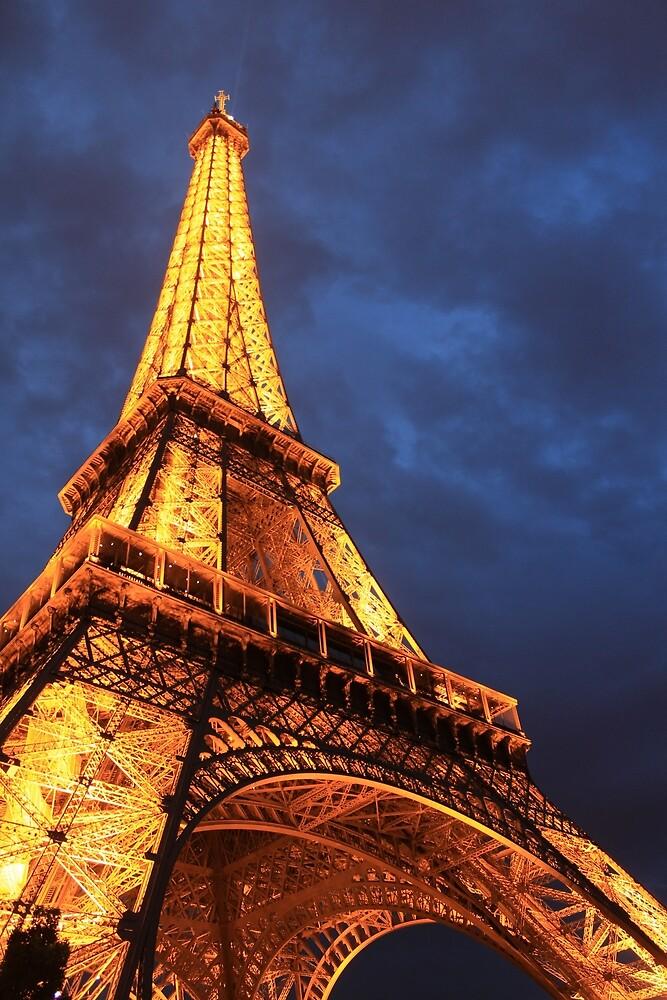 Soñando en París by galeriamonica