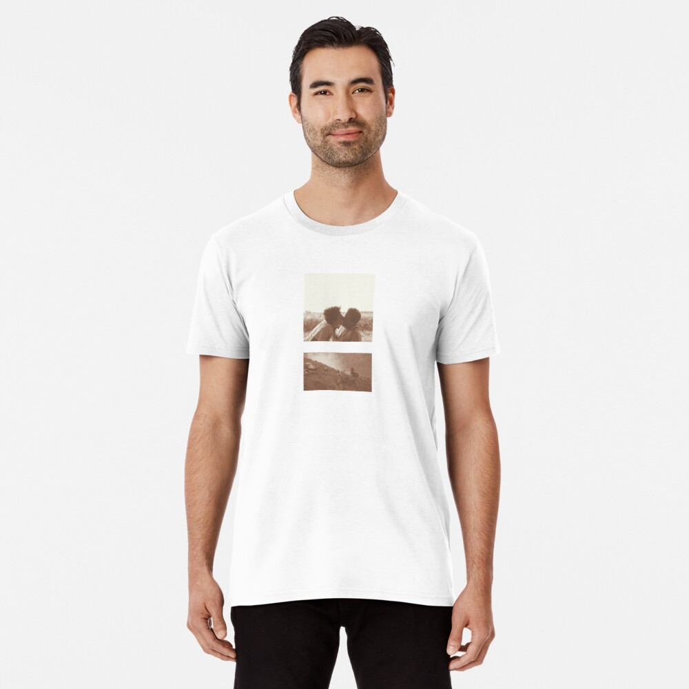 Ruf mich mit deinem Namen an - Elio & Oliver Premium T-Shirt