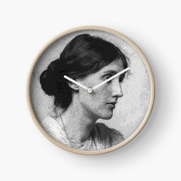 Virginia Woolf Reloj