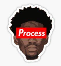 Process Sticker