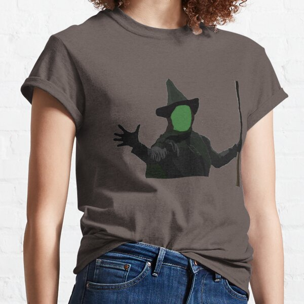 elphaba Classic T-Shirt