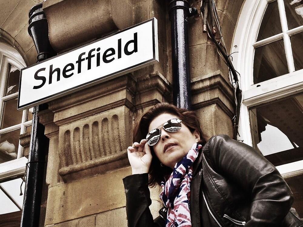 sheffield by galeriamonica