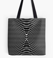 OpArt Tote Bag