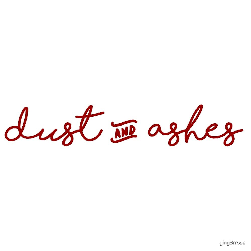 Dust and Ashes - The Great Comet Broadway Musical  by ging3rrose