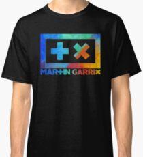 Camiseta clásica Martin Garrix - Explosión de color