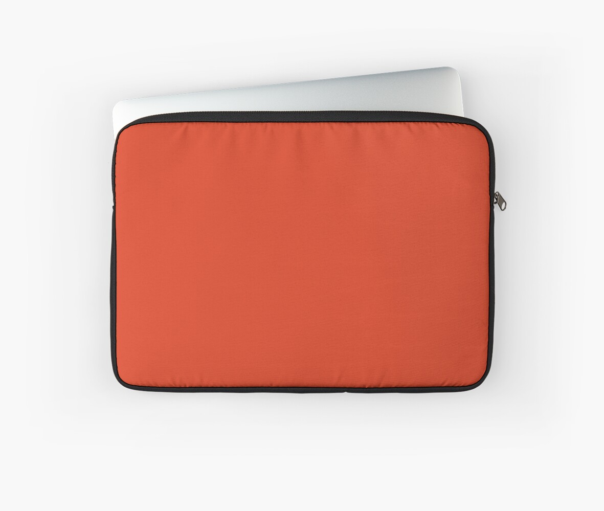Tangerine Tango | Pantone Fashion Color of the Year 2012 | Solid ...
