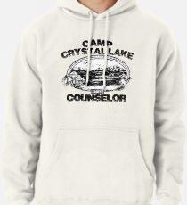 Camp Crystal Lake Pullover Hoodie